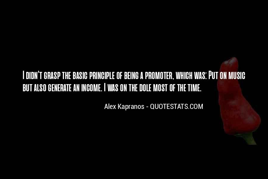 Arthur Agee Quotes #428206