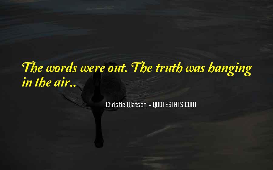 Arthur Dietrich Quotes #840922