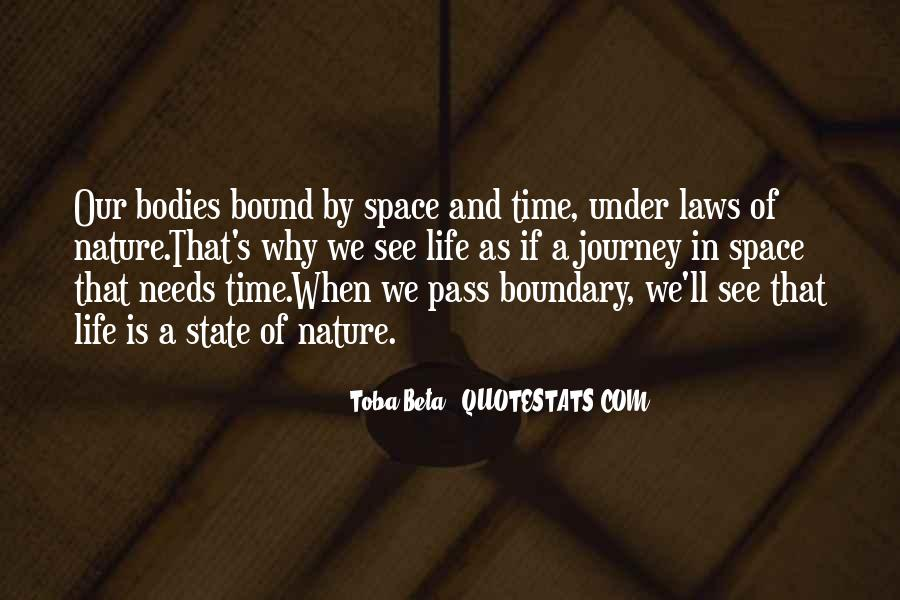 As Time Pass Quotes #1043834