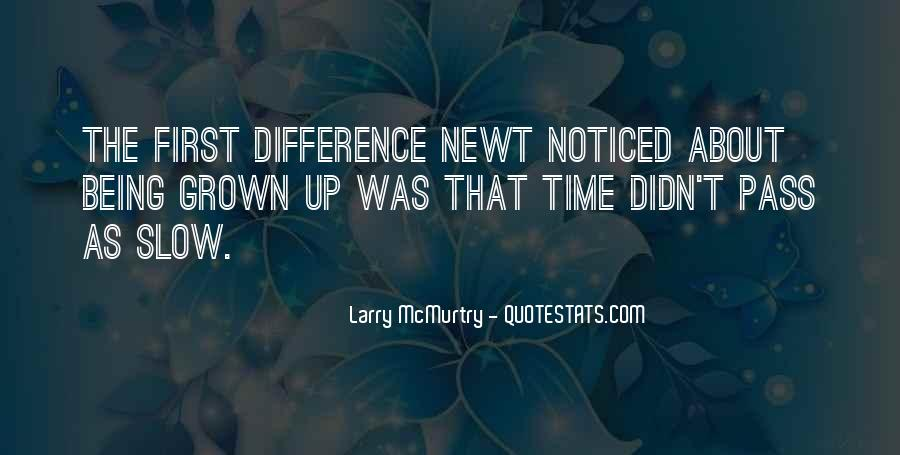 As Time Pass Quotes #1205362