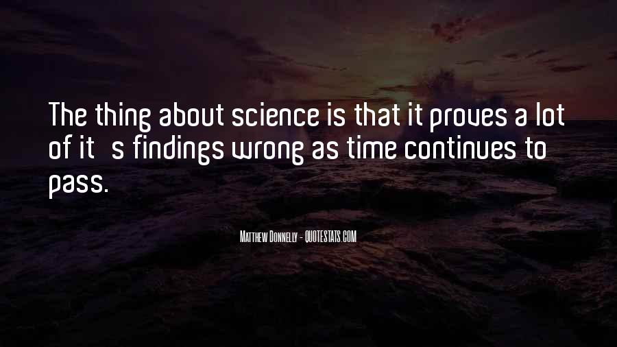 As Time Pass Quotes #1638112
