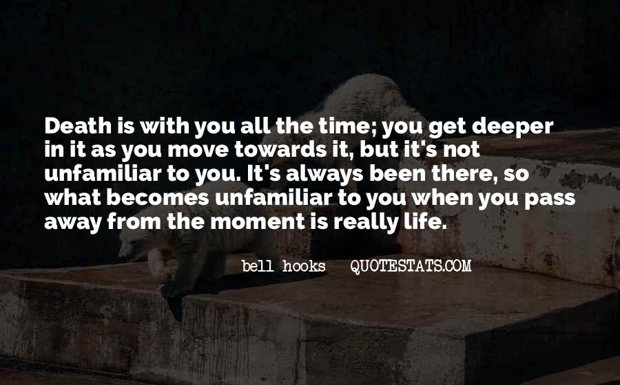 As Time Pass Quotes #1646728