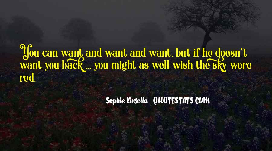 As You Wish Quotes #358029
