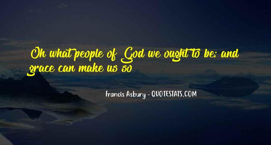 Asbury Quotes #1061107