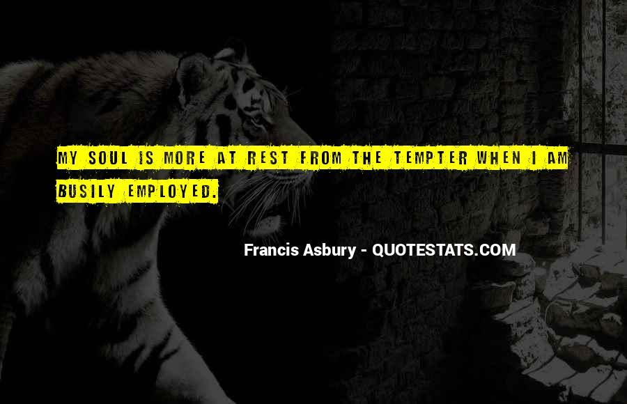 Asbury Quotes #126039