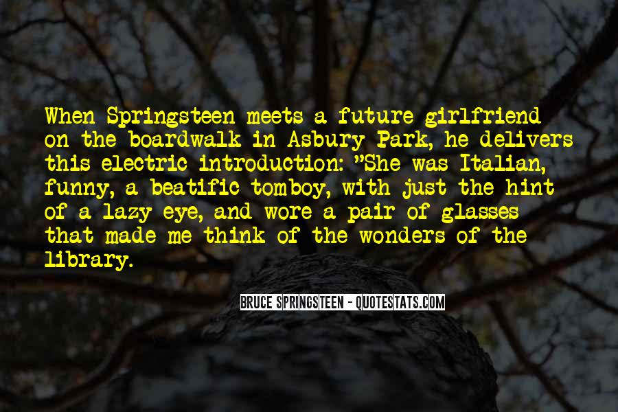 Asbury Quotes #1563107