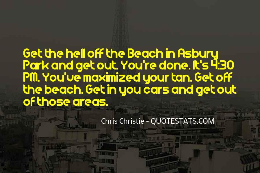 Asbury Quotes #418161