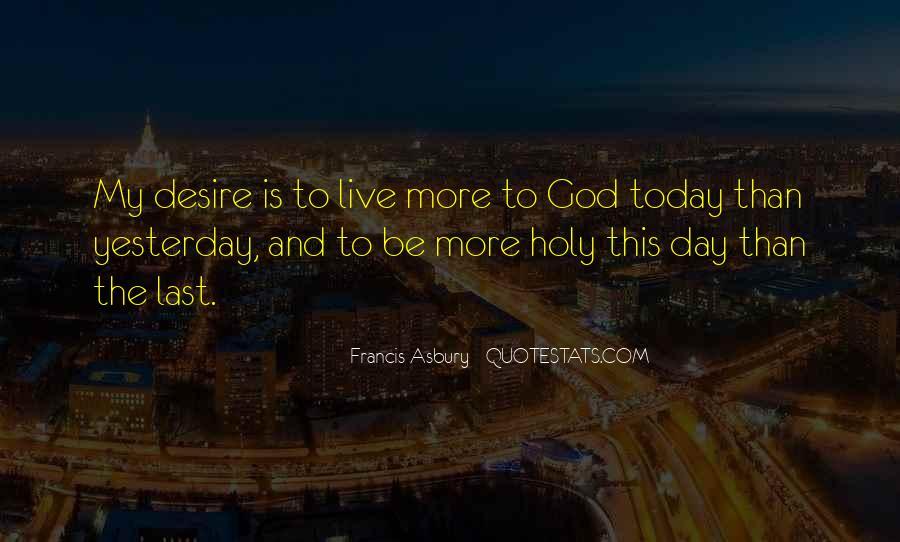 Asbury Quotes #835809