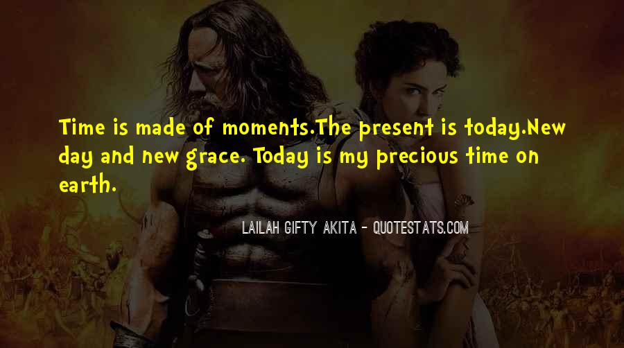 Quotes About Moments And Love #150158