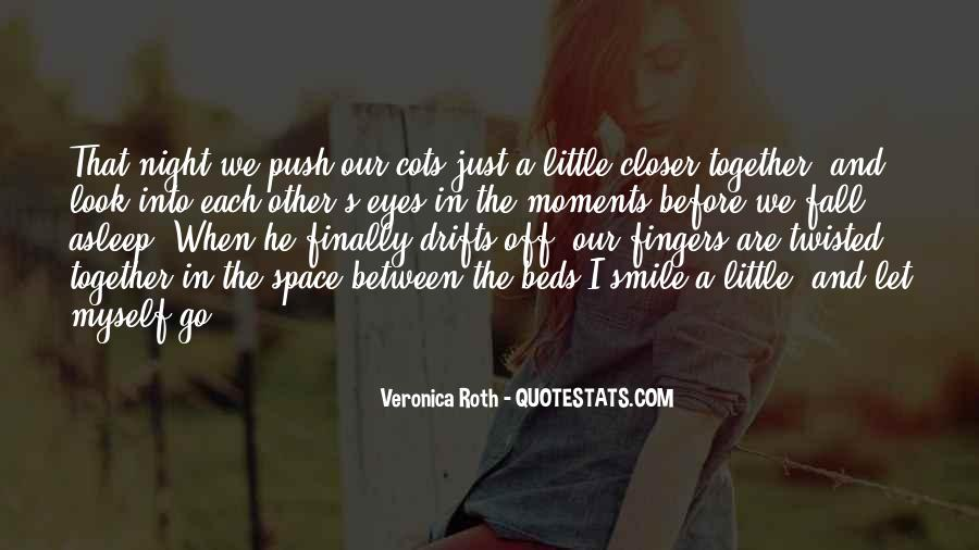 Quotes About Moments And Love #259763
