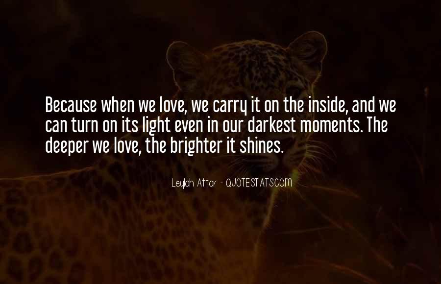 Quotes About Moments And Love #416697