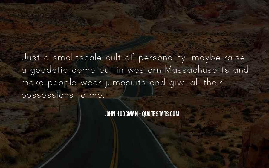 Assertive Confident Quotes #468657