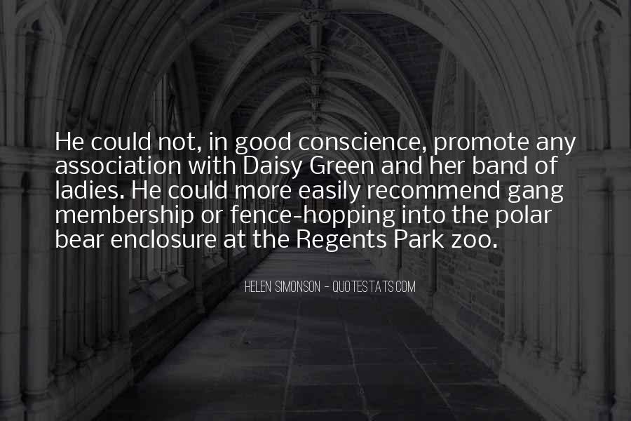 Association Membership Quotes #1842925