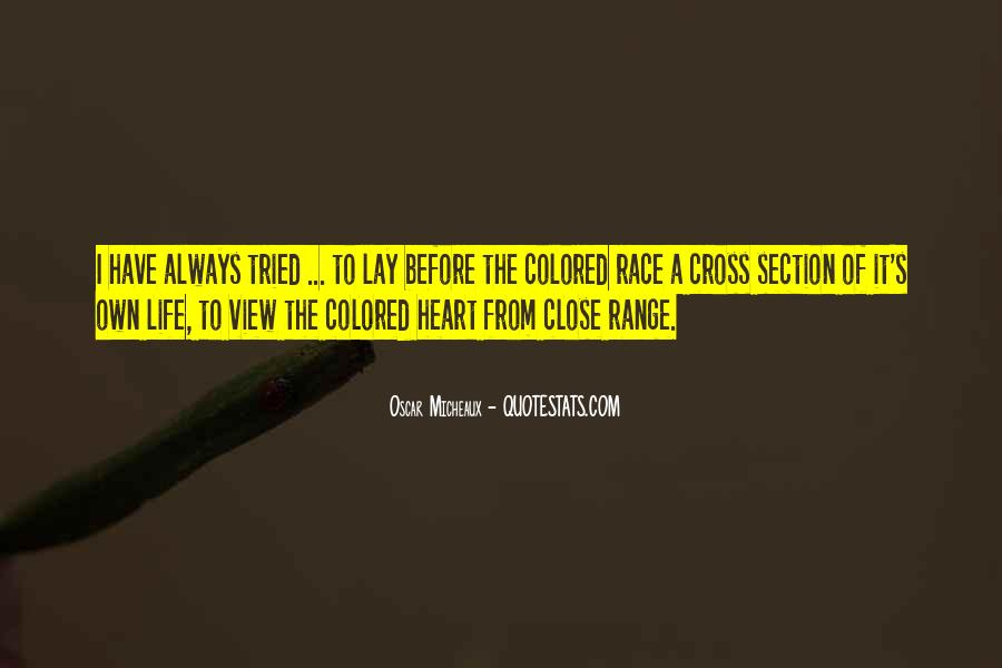 At Close Range Quotes #1472068