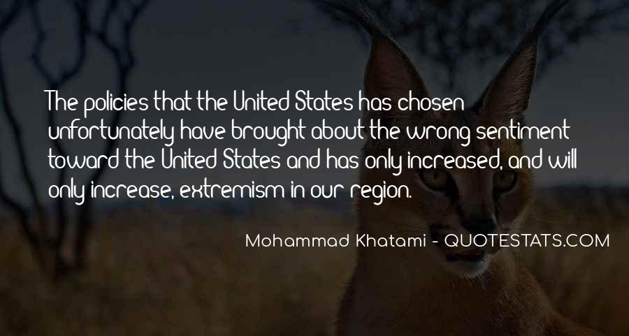 Quotes About Mohammad #1097915
