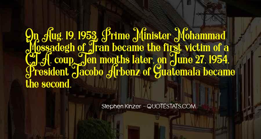 Quotes About Mohammad #1117382