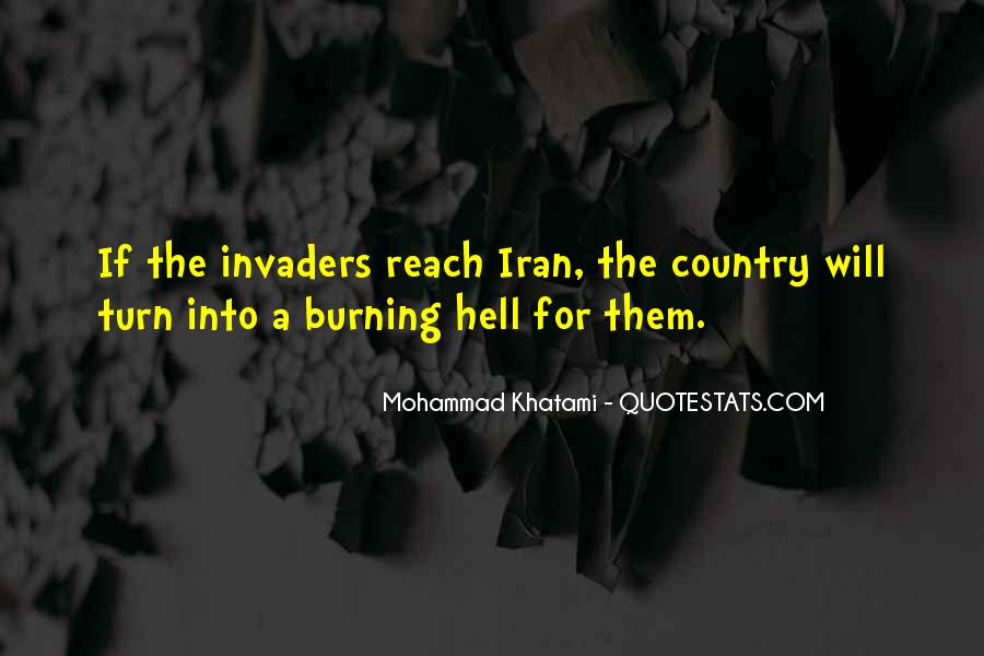 Quotes About Mohammad #1158674
