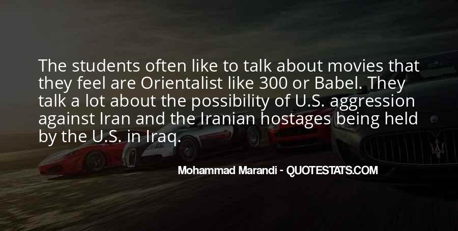 Quotes About Mohammad #1166291