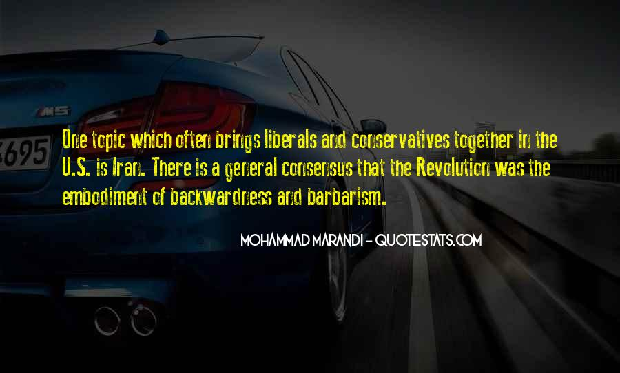 Quotes About Mohammad #1169094