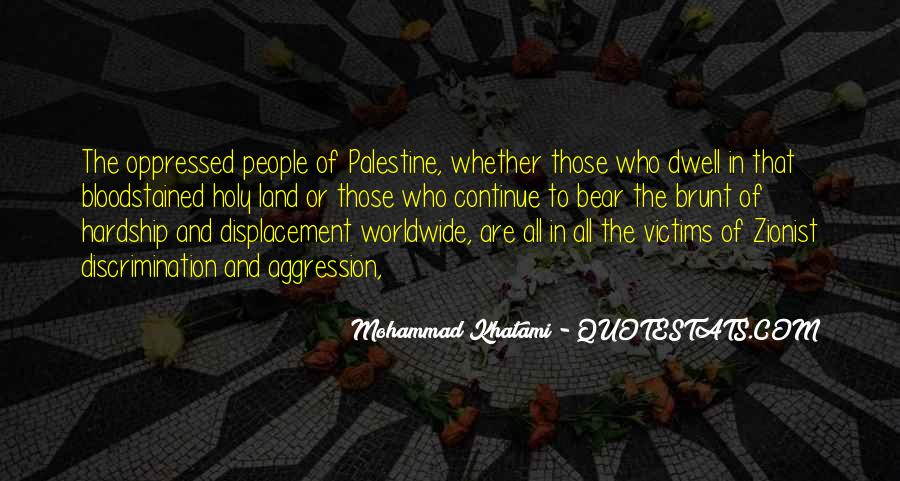 Quotes About Mohammad #1205074