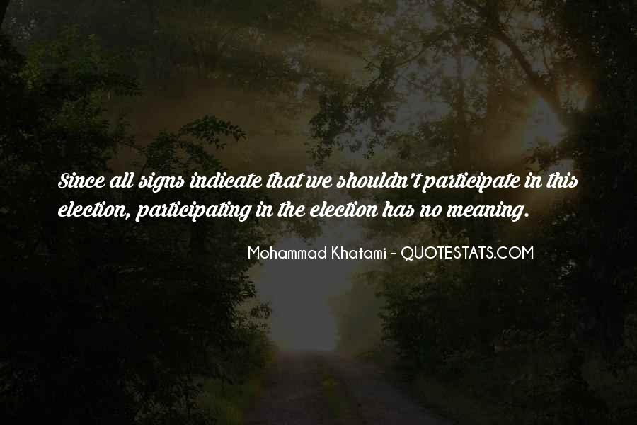 Quotes About Mohammad #1288115