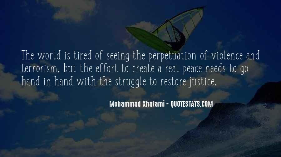 Quotes About Mohammad #1327575