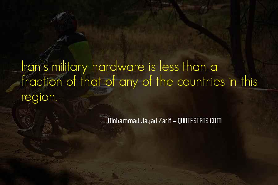 Quotes About Mohammad #1328108
