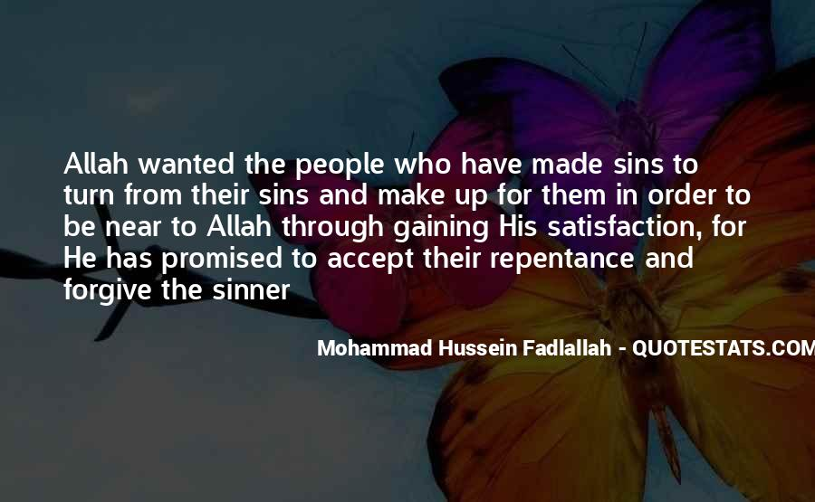 Quotes About Mohammad #1375991