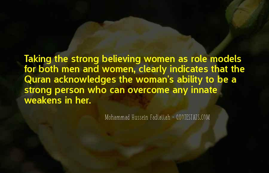 Quotes About Mohammad #139648