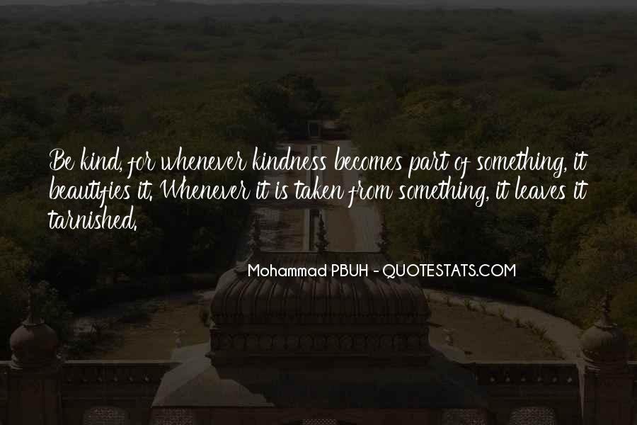 Quotes About Mohammad #1518441