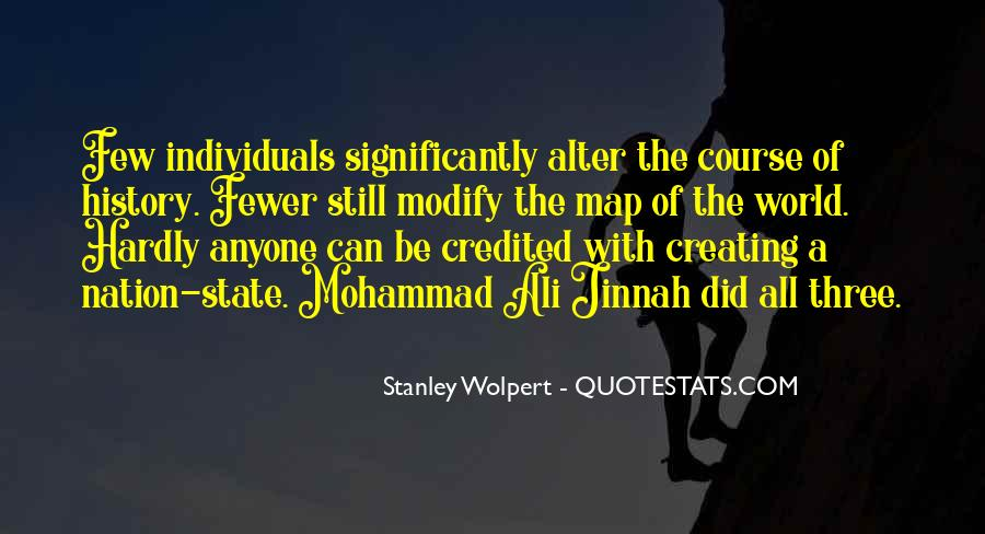 Quotes About Mohammad #1569608