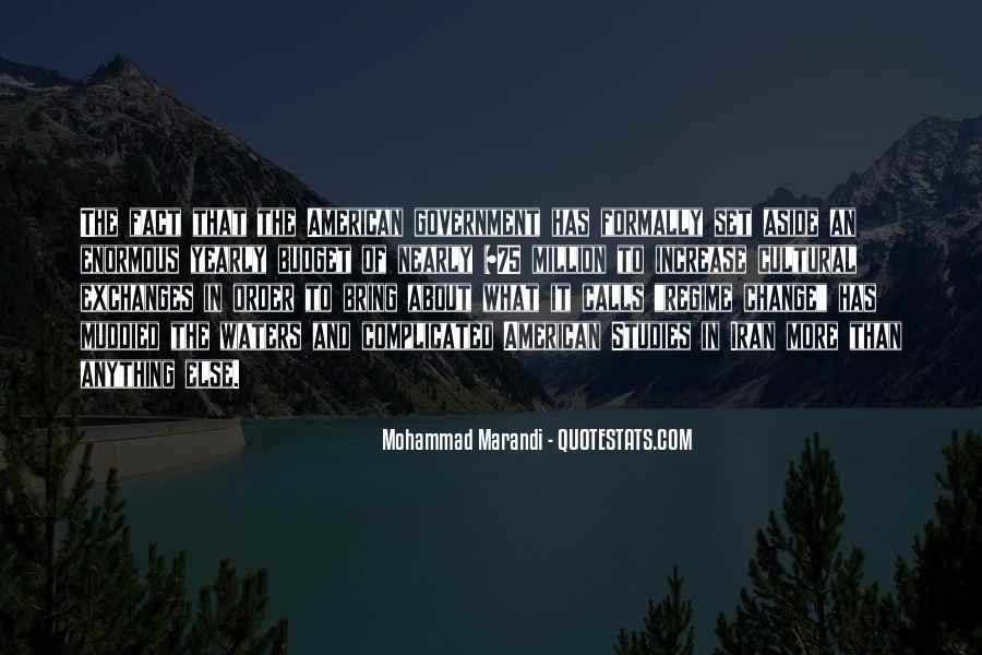 Quotes About Mohammad #17585