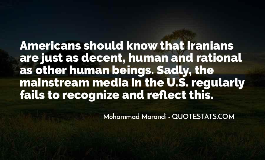 Quotes About Mohammad #19759