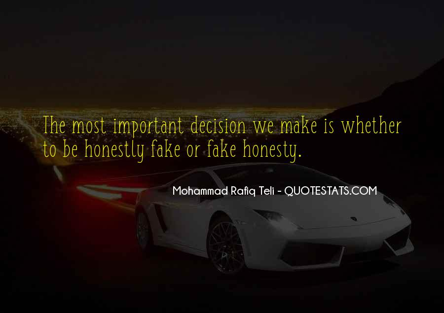 Quotes About Mohammad #419790