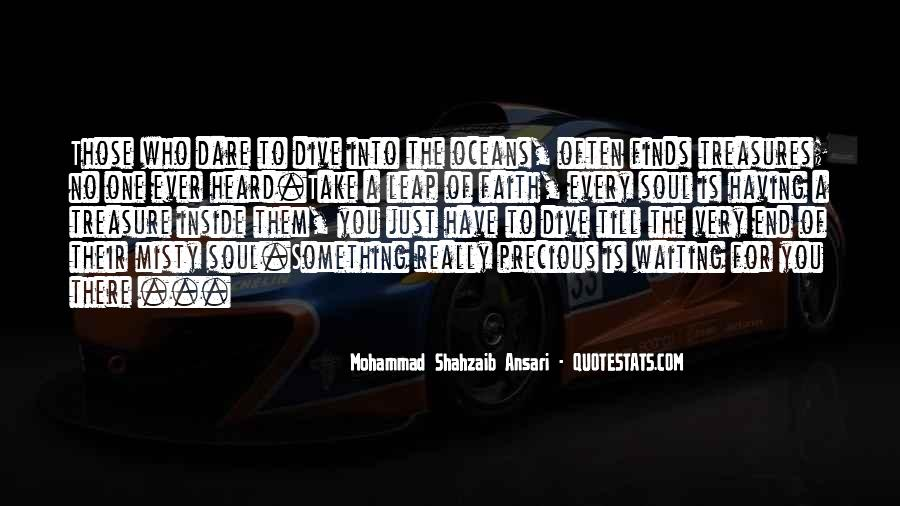 Quotes About Mohammad #466361