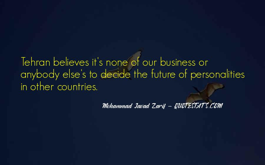 Quotes About Mohammad #531214