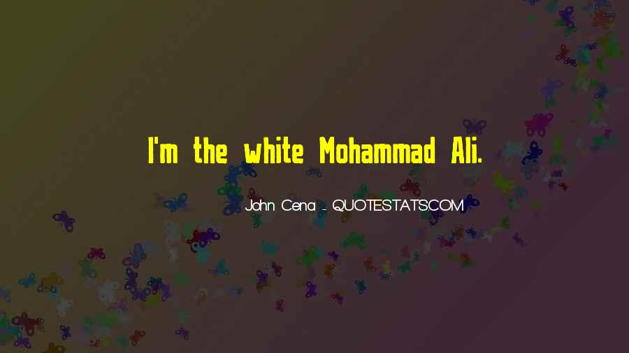 Quotes About Mohammad #727470