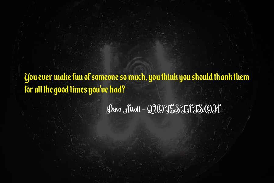Atheist Bench Quotes #396405