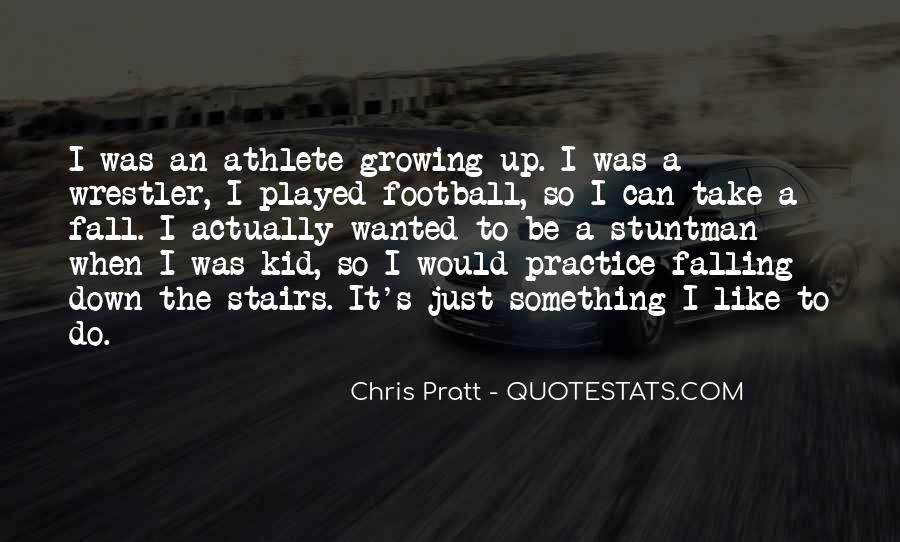 Athlete Practice Quotes #933216