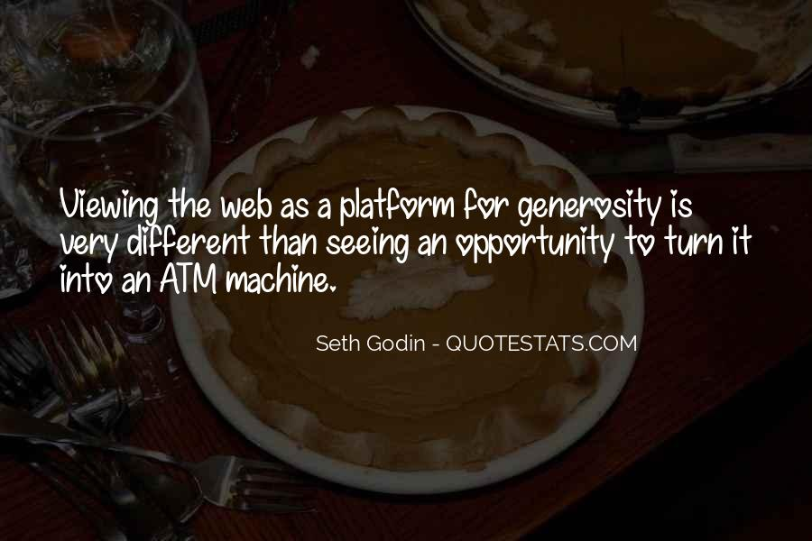 Atm Machine Quotes #450335