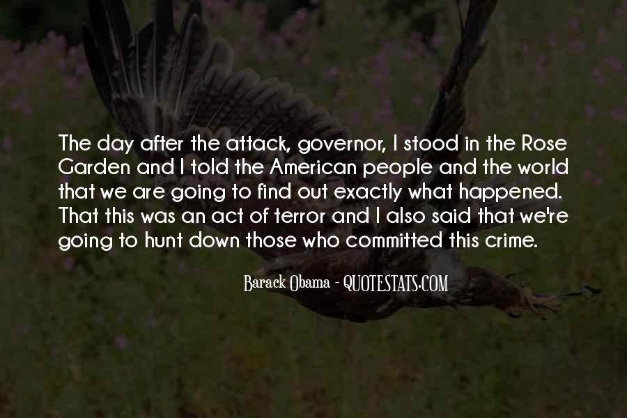 Attack The Day Quotes #1556435