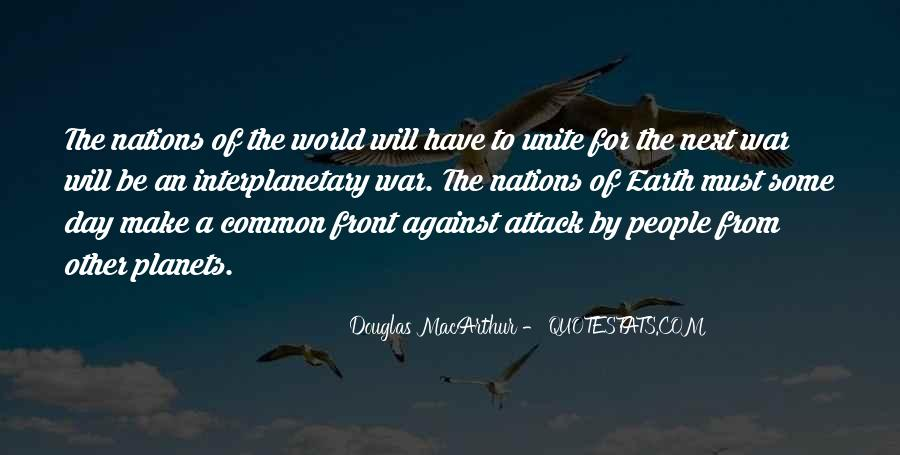 Attack The Day Quotes #1787827