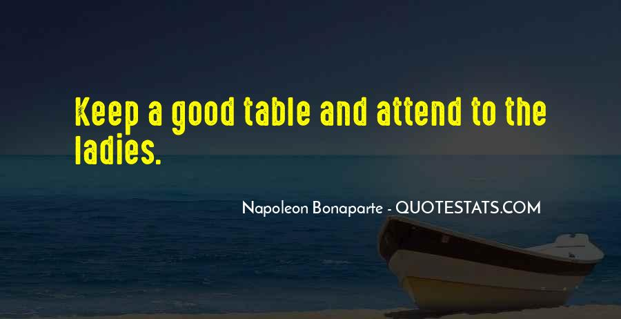 Attend Quotes #196764