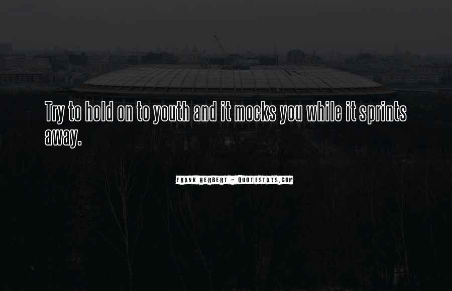 Quotes About Mocks #1018933