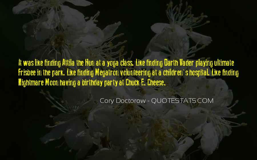 Attila Hun Quotes #47650