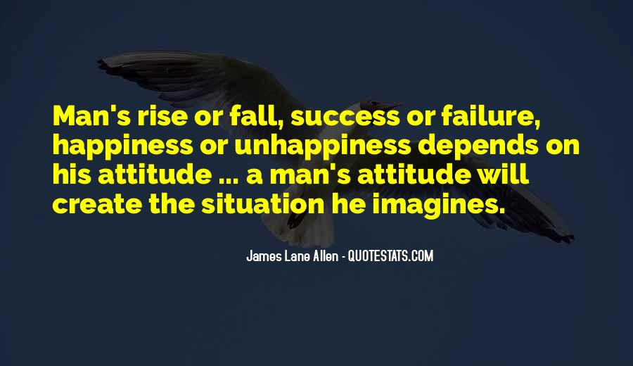 Attitude Depends On You Quotes #353417