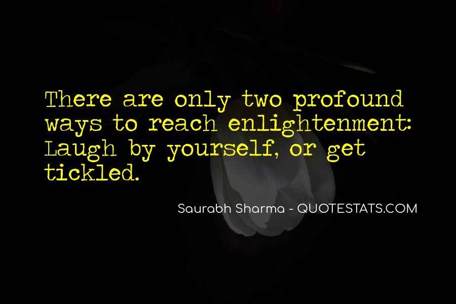 Attitude N Funny Quotes #1350183