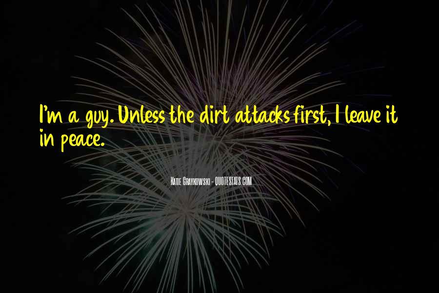 Attitude N Funny Quotes #1491837