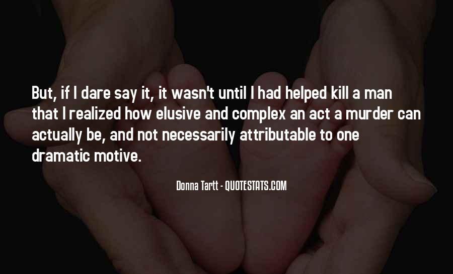 Attributable Quotes #50092