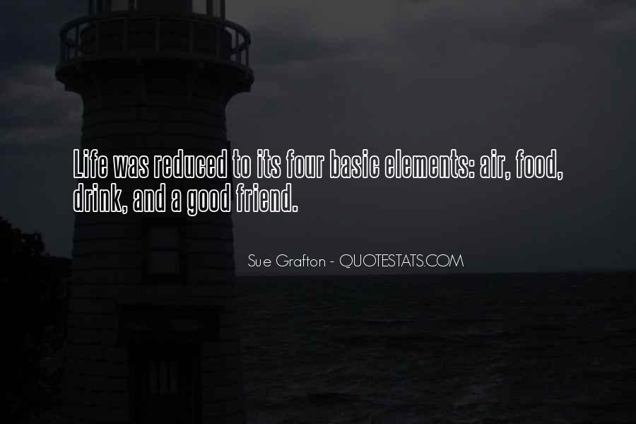 Au Naturale Quotes #1612417